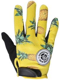 Sector 9 Rush Slide Gloves Pineapple Yellow