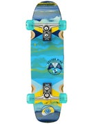 Sector 9 Barra Soap Blue Complete  8.25 x 31