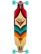 Sector 9 Sentinel II Bamboo Complete  9.25 x 37.5
