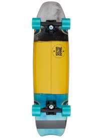 Sector 9 Sharkbite Fundamental Complete 7.75 x 29.5