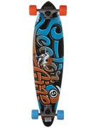 Sector 9 The Swift Blue Complete  8.6 x 34.5