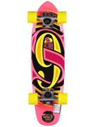 Sector 9 The Steady Pink/Yellow Complete  6.75 x 25