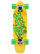 Sector 9 The Steady Yellow Complete  6.75 x 25