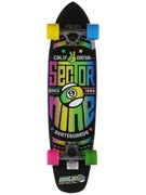 Sector 9 The Wedge Black Complete  7.25 x 31.25