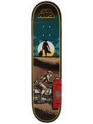 Santa Cruz x Star Wars Ep.7 Rey Deck  7.8 x 31.7
