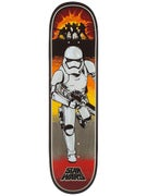 Santa Cruz x Star Wars Ep. 7 Stormtrooper Deck 8.0x31.6
