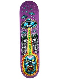 Santa Cruz Abduction Deck  7.8 x 31.7