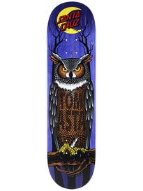 Santa Cruz Asta Owl Deck 8.0 x 31.6