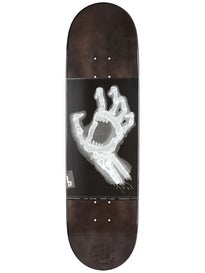 Santa Cruz Andy Pitts Hand Deck 8.5 x 32.2