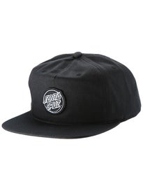 Santa Cruz Aptos Snapback Hat