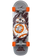 Santa Cruz Star Wars BB8 Cruzer Comp 8.9x30.75