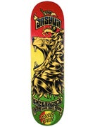 Santa Cruz Borden Concert Eight Six Deck  8.6 x 32.5