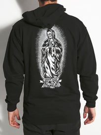 Santa Cruz Bone Guadalupe Hoodie