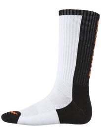 Santa Cruz SCS Block Strip Socks