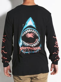 Santa Cruz Biter Longsleeve T-Shirt