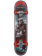 Santa Cruz Star Wars Ep. 7 Capt Phasma Comp 6.75x28.5