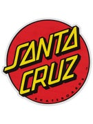 Santa Cruz Classic Dot 6