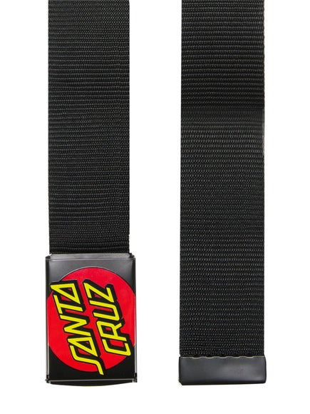 Santa Cruz Classic Dot Belt