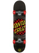 Santa Cruz Check Dot Mini Complete  7.0 x 29.9