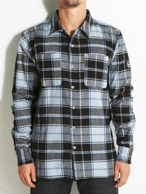 Santa Cruz Cliff Flannel
