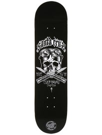 Santa Cruz Califas Deck  7.8 x 31.7