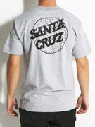 Santa Cruz Cracked Dot T-Shirt