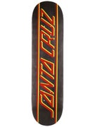 Santa Cruz Classic Strip Deck  8.0 x 31.6