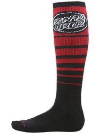 Santa Cruz Contest Socks