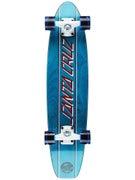 Santa Cruz Classic Strip Cruzer Complete 6.8 x 28.95