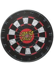 Santa Cruz Dart Board