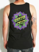 Santa Cruz Dope Dot Tank Top
