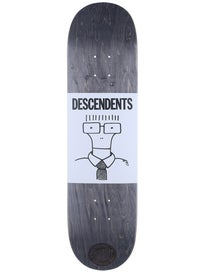 Santa Cruz Descendents Milo Goes To College Deck 8x31.6