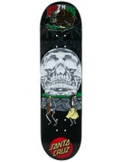 Santa Cruz Guzman Dance With Death Deck  8.2 x 31.9