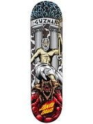 Santa Cruz Guzman Hades Deck  8.2 x 31.9