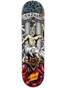 Santa Cruz Guzman Hades Deck  8.2 x 31.9