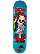Santa Cruz Guzman Muerte Bae Deck  8.2 x 31.9