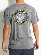 Santa Cruz Eye Patch T-Shirt