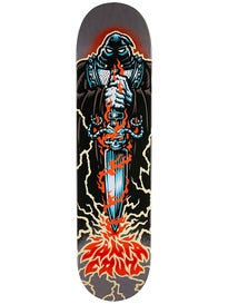 Santa Cruz Executioner Team Deck 7.75 x 31.4