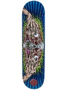 Santa Cruz Face Melter Deck  8.125 x 31.7