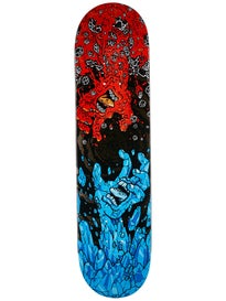 Santa Cruz Fire and Ice Deck 7.8 x 31.7