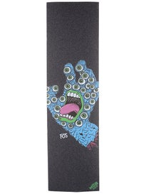 Santa Cruz FOS Screaming Hand Vol2 Griptape by Mob
