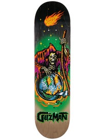 Santa Cruz Guzman Smile Now Deck 8.2 x 31.9