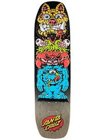 Santa Cruz Gross Totem Deck  8.375 x 32.05