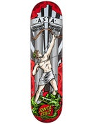 Santa Cruz Asta Apollo Deck  8.26 x 31.7