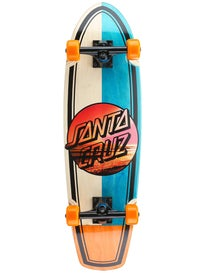 Santa Cruz Homebreak Street Shark Complete 8.8x30.97