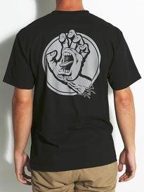 Santa Cruz Handled T-Shirt