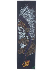 Santa Cruz Headress Griptape by Mob
