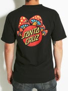 Santa Cruz Shroom Dot T-Shirt