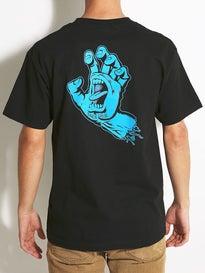 Santa Cruz Hand T-Shirt
