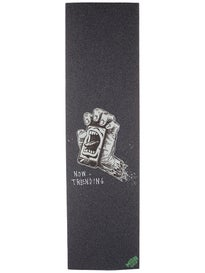 Santa Cruz Horton Screaming Hand Vol2 Griptape by Mob